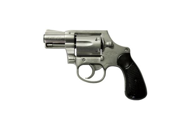 Firearm seized in St James, man arrested