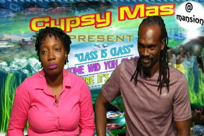 Launch Of Gypsy Mas Celebrations Only Days Away