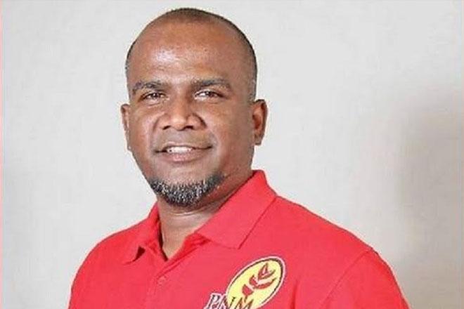 Trinidad Senator replaced amid nude video/blackmail scandal