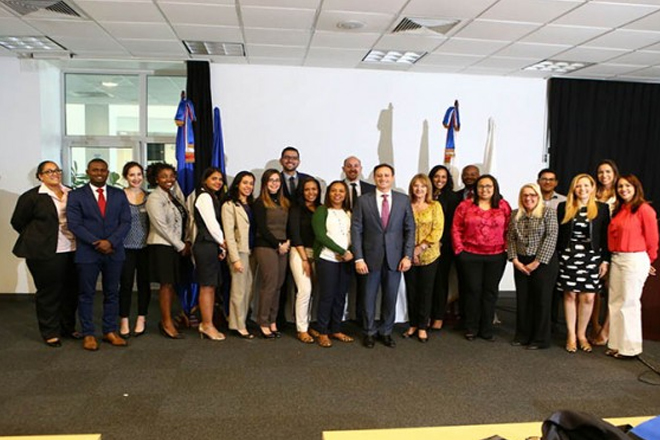 Haiti and the Dominican Republic to pool resources to attract foreign direct investment