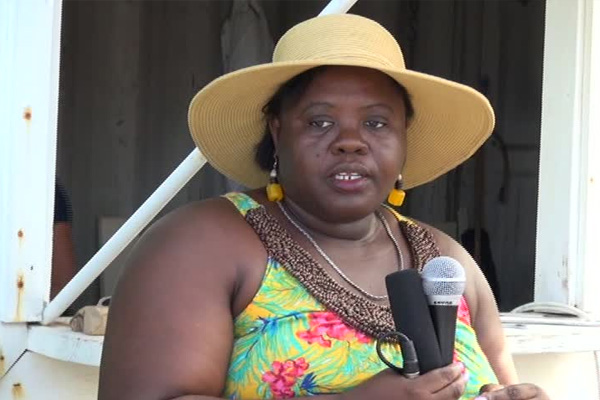 Nevis Sports Minister pays tribute to fallen Anguillan Drag Racers