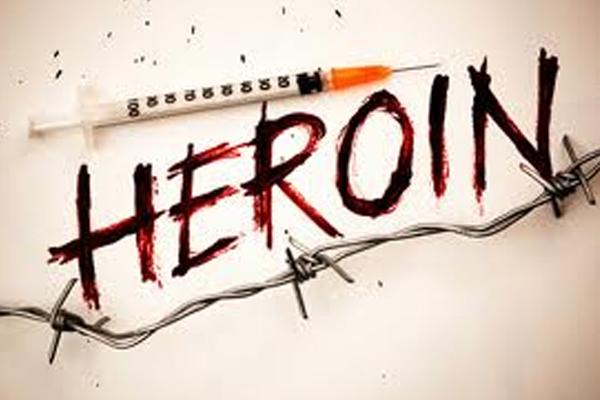 Australian authorities destroy $630 million worth of heroin
