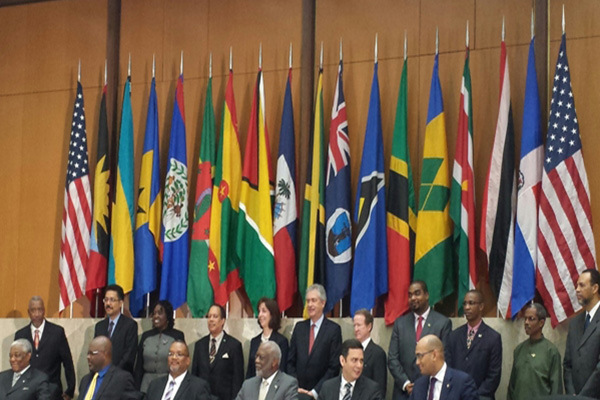 St. Kitts and Nevis delegation attends High-Level Security Conference