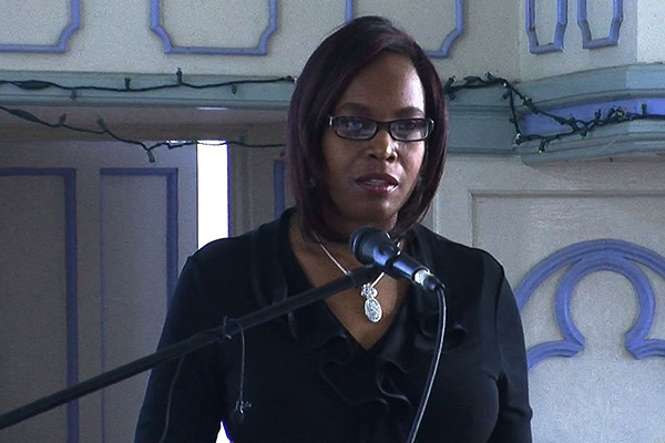 Hazel: St. Kitts and Nevis has come a long way where Financial Services are concerned
