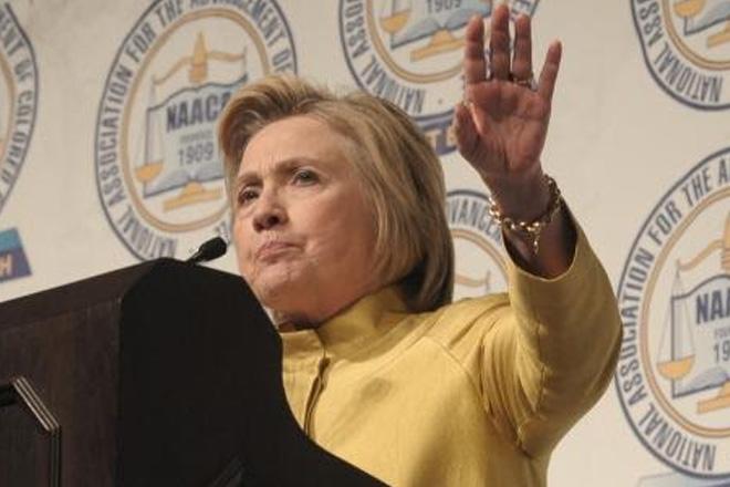 Clinton shirks Caribbean issues