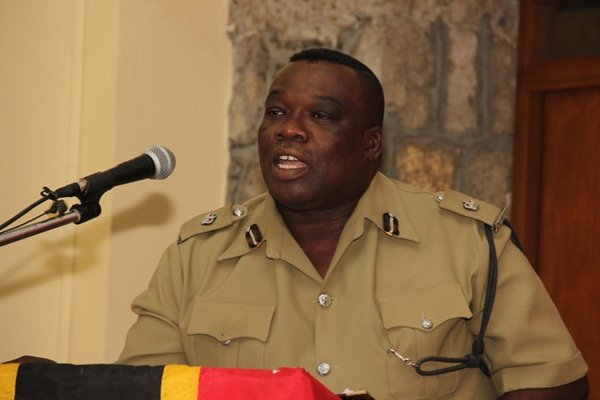 Incidence of crime on Nevis lower in 2014 than 2013