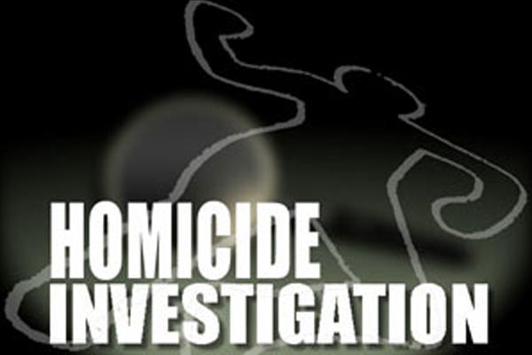 Police Investigating Possible Homicide