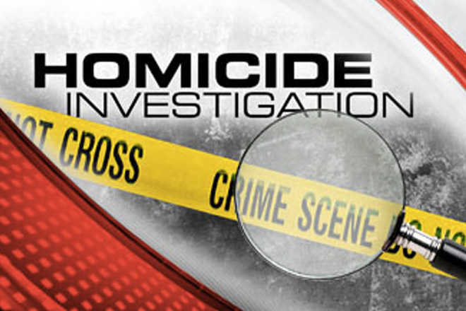 Man Killed in Cayon