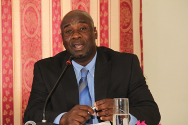 People of Nevis will not be denied of resource belonging to them, says Energy Minister