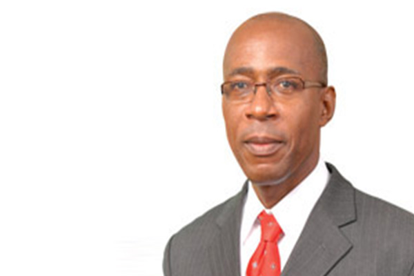 Minister outlines government's green economy vision