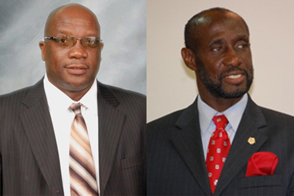 """Sam Condor and Timothy Harris deemed """"traitors""""; expelled from the St. Kitts-Nevis Labour Party"""