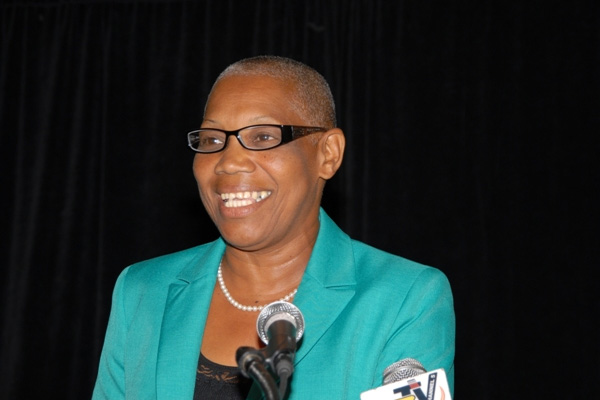 Federal Minister of Health lauds leadership of Prime Minister Douglas