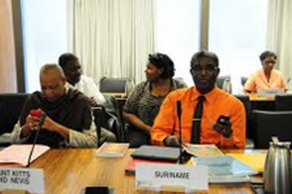 St. Kitts and Nevis pledges to reduce deaths from non-communicable diseases