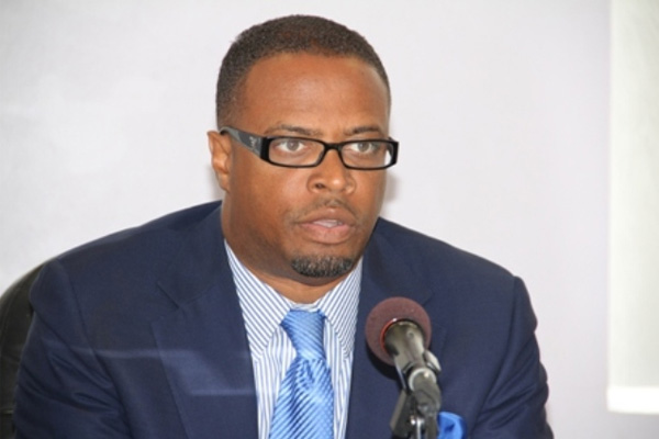 ZIZ to Air Exclusive Interview with Hon Mark Brantley