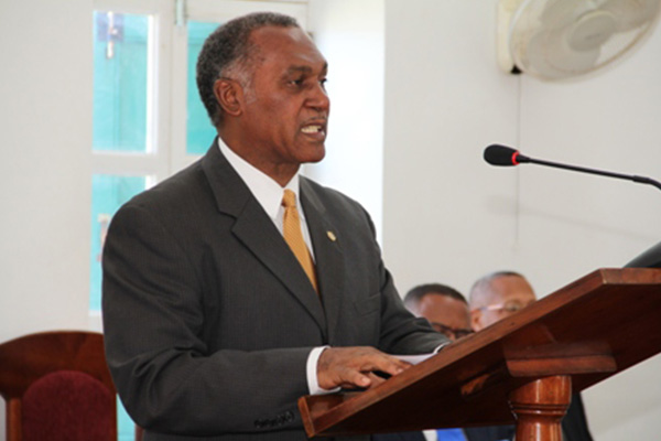 Nevis Island Administration presents $171 million Budget; announces no new taxes