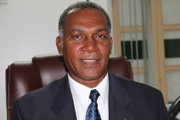 Nevis' first premier in CSS hall of fame
