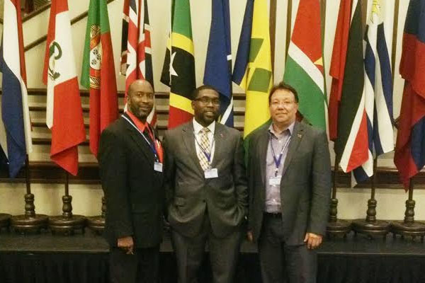Trade unions have benefited Caribbean workers, says Federation's Trade Union President