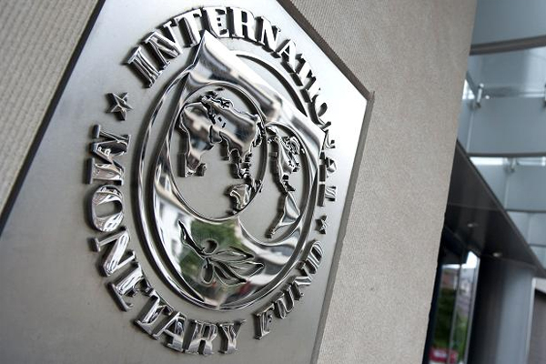 IMF warns of market breakdown potential due to low rates