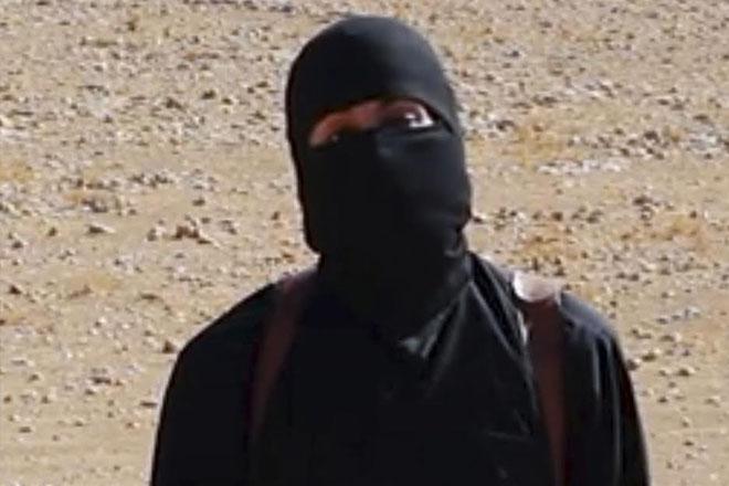 US 'reasonably certain' strike killed IS militant