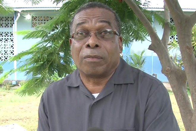 Minister Liburd urges locals to prepare to take up new jobs as the economy expands