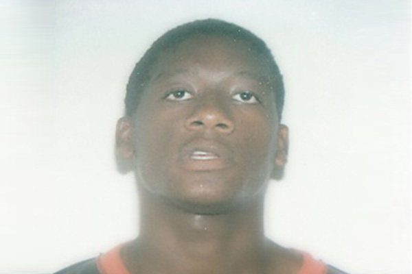 Wanted man surrenders