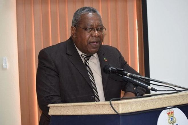 The Department of Information Technology prepares to launch a Government Wide Area Network