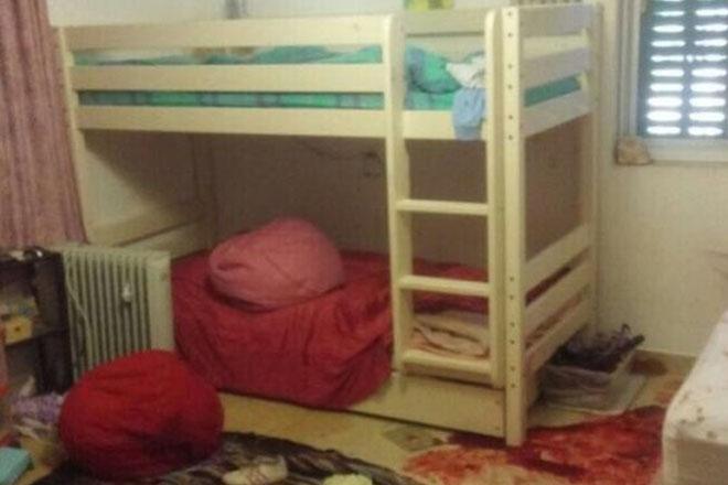 Israeli girl stabbed to death by Palestinian inside bedroom
