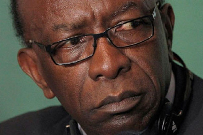 Warner Files Judicial Review to Block Extradition on Corruption Charges
