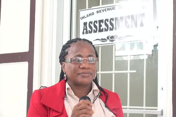 Inland Revenue Department on Nevis to embark on educational drive