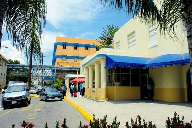 Bacteria scare at KPH