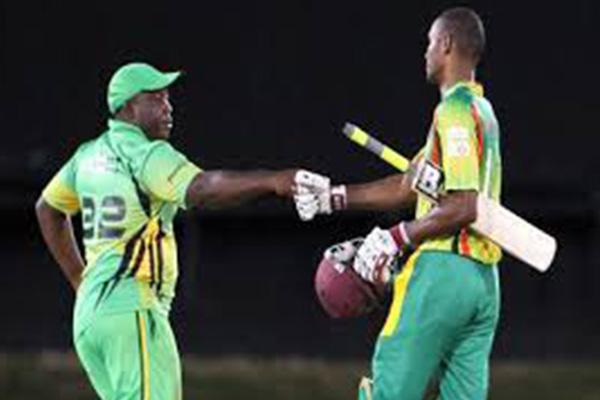 Runs galore as Jamaica edge champions
