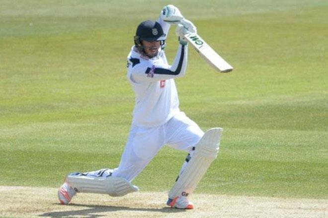 England v Sri Lanka: Uncapped James Vince & Jake Ball called up