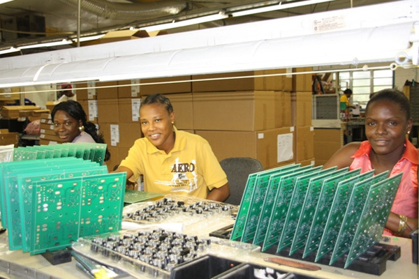 Seminar Targeting Manufacturing /Agri-Business Sector Planned