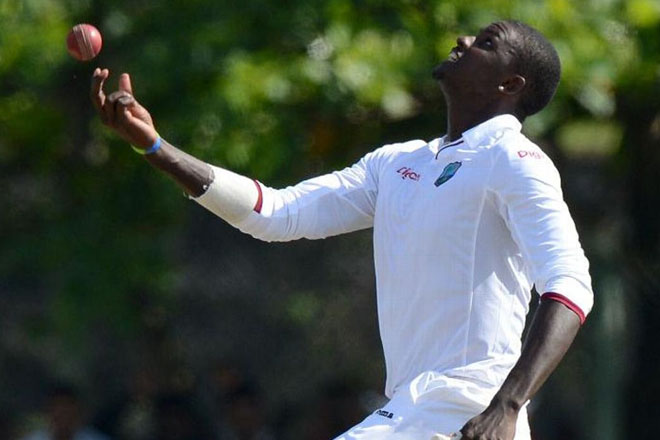 Pacy P Sara Brightens West Indies' Hopes