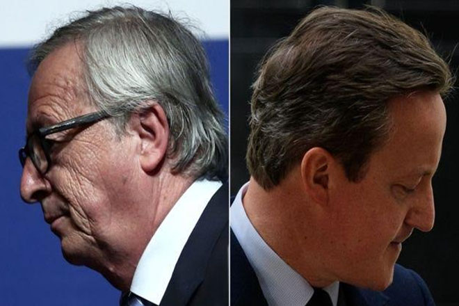 EU Brexit referendum: Preparations for UK 'divorce' to begin