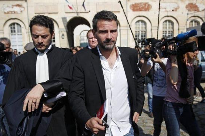 Court slashes damages to be paid by ex-trader Kerviel
