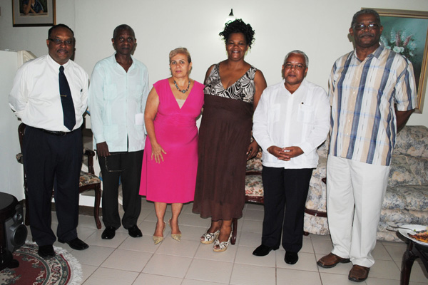 St. Kitts and Nevis expresses gratitude to Cuba at all levels, says Prime Minister