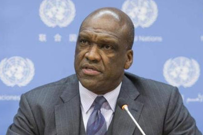 Pre-trial hearing postponed in criminal case against former Antigua-Barbuda UN official