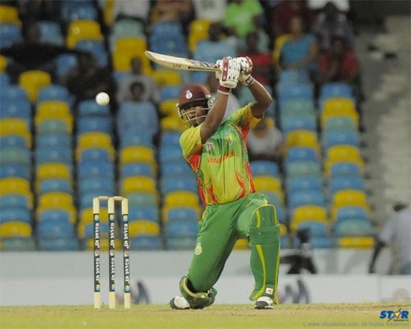 Charles' 177 tops Pride in high-scorer