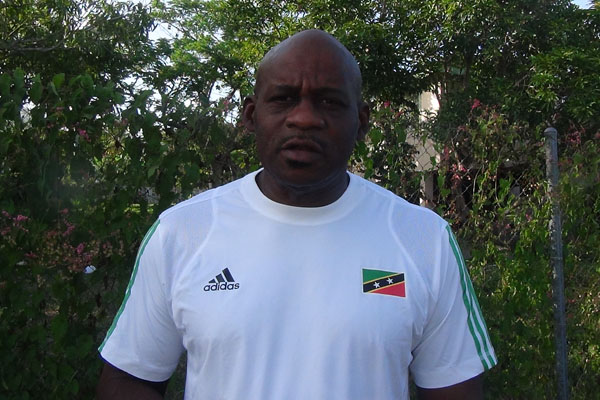 St. Kitts -Nevis Contingent perform creditably in tough conditions