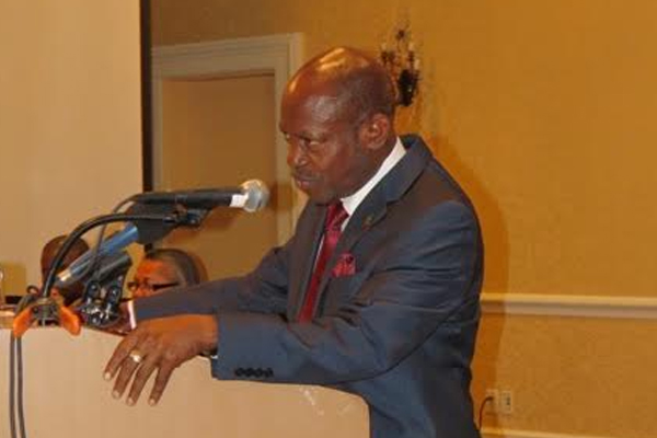 PM Douglas says it's imperative for a clear separation of powers