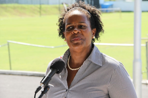 Faster HIV testing process coming to Nevis soon