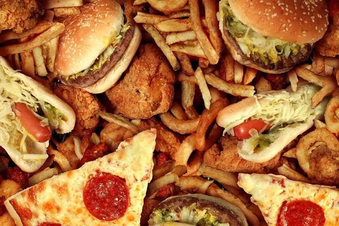 Health expert wants higher taxes on unhealthy foods