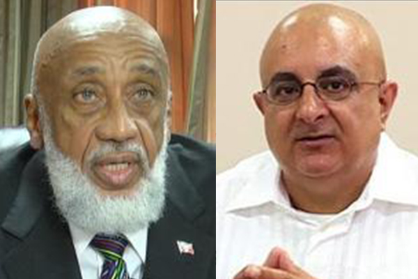 Attorneys weigh in on Antigua-Barbuda elections issue