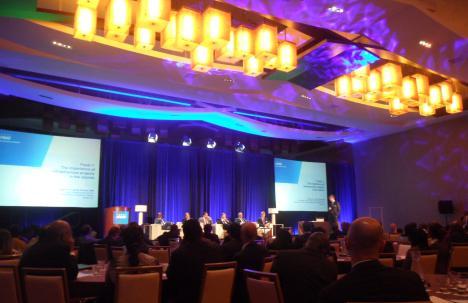 Caribbean leaders discuss challenges in regional infrastructure financing