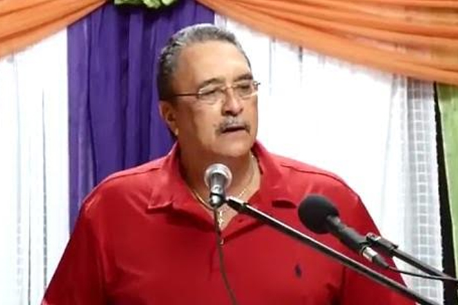 War of words erupts in St Lucia over IMPACS report