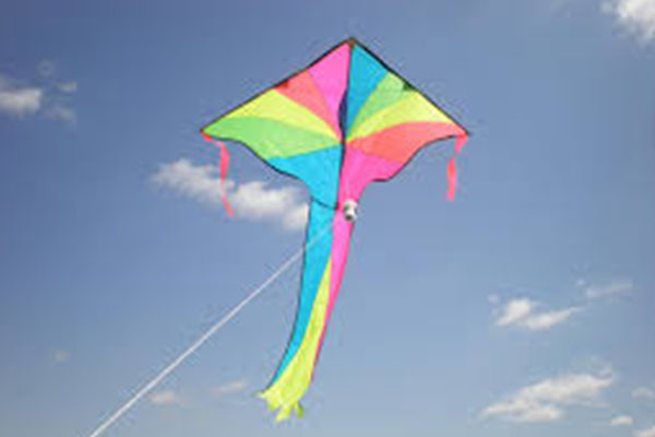 Annual SJCIC Kite Flying competition on for Good Friday