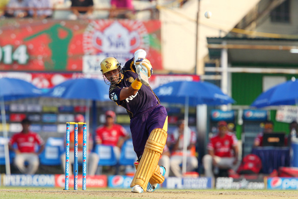 Knight Riders through to final after Kings XI unravel