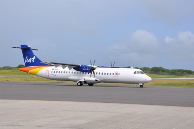 LIAT offers new low fares between Trinidad and Guyana; re-launches Santo Domingo service