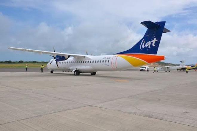 LIAT Launching New Caribbean Flights